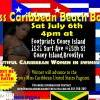 Miss Caribbean Beach Body