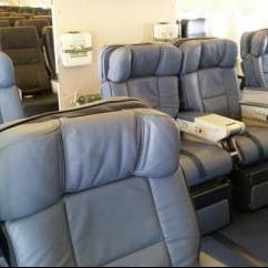 Fly Jamaica B767-300ER Seating