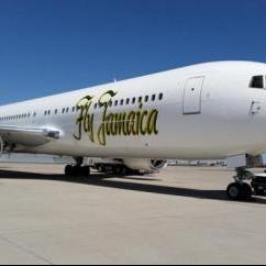 Fly Jamaica B767-300ER