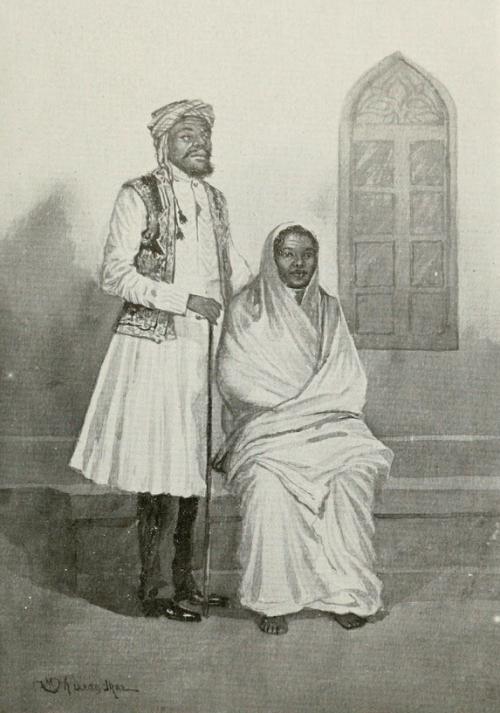 Sidis of Bombay