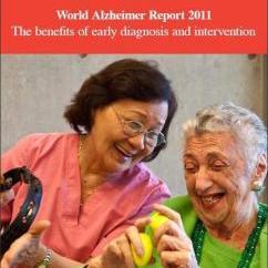 World Alzheimer Report 2011