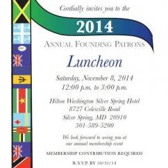 Caribbean Political Action Committee (C-PAC) Annual Patron's Luncheon