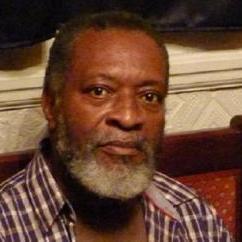 Reggae singer Junior Murvin